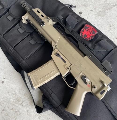 TG36CFDE .300